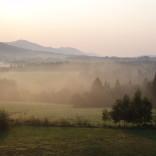 Bieszczady - Krywe