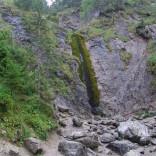 ewenement - wodospad bez wody :)