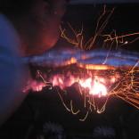 mów mi mistrzu - Karol władca ognia :)