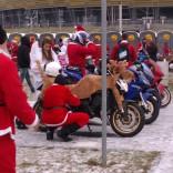 """""""no Rudolf, nie udawaj, nie jest aż tak zimno..."""""""