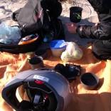 pierwszy wiosenny piknik:)